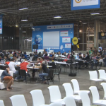 #CPCO6 Campus Party inicia con problemas importantes.