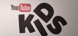 Youtube Kids: Google crea el Youtube pensado para niños