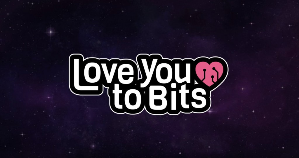 Love You to Bits portada